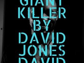 Davido Jones David - Giant Killer ft. Serena Lillian & Chielota Aneto