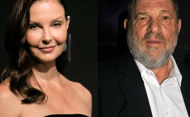 Judge dismisses Ashley Judd
