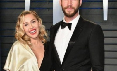 Miley Cyrus wishes husband Liam Hemsworth a happy birthday with beautiful and sincere words that give insight into their relationship