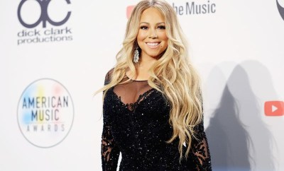 Mariah Carey sues former assistant for allegedly blackmailing her after she secretly recorded