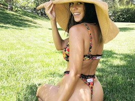 Kourtney Kardashian is tired of being single, says she wants to