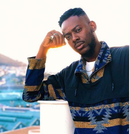 Photos from Simi and Adekunle Gold