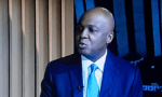 """Our Economy Failing Because Investors Know Buhari Not in Charge"" – Bukola Saraki"