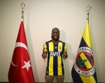Victor Moses Joins Fenerbahce On Loan Until The End of Season [Photos]