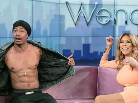 Nick Cannon to guest host Wendy Williams