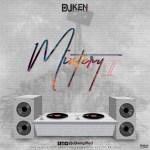 DJ-Ken-Gifted-Mixtery-II-ART Mixtapes Recent Posts