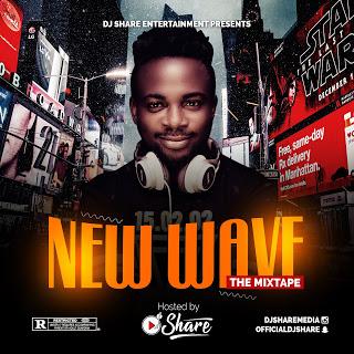 DJSHARE_-_NEWWAVETHEMIXTAPE Mixtapes