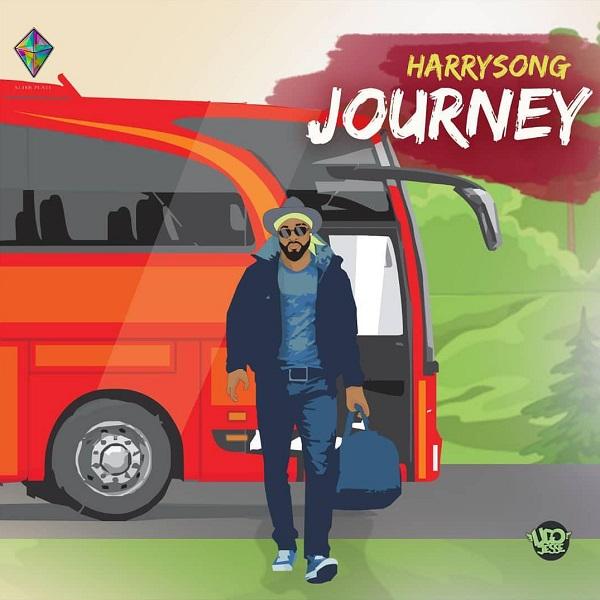 MUSIC: Harrysong – Journey