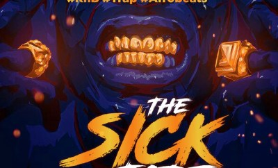 MIXTAPE: Dj Lice – The Sick Tape 2.0