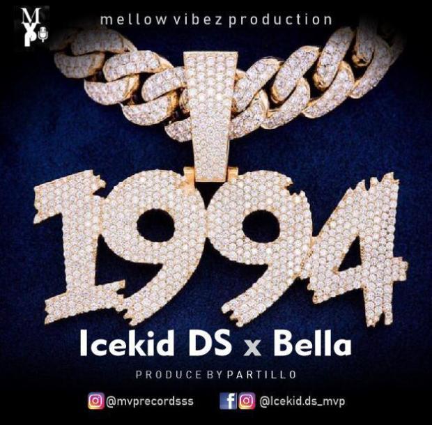 Icekid DS ft Bella - 1994