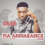 Olah - Fia Assurance (Cover)
