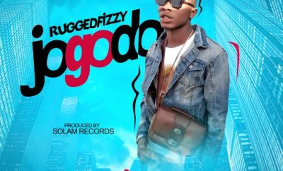 RuggedFizzy - Jogodo
