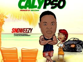 Snoweezy - Calypso