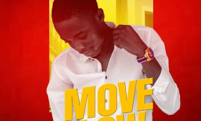Tomiwa - Move Slow (Prod. by Tee Sounds)