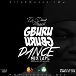 MIXTAPE: DJ Donak – Gburu Gburu Dance Mix