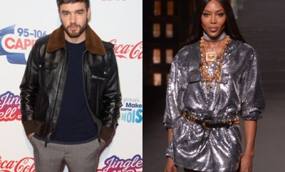 Liam Payne, 25, and Naomi Campbell, 48, are having a