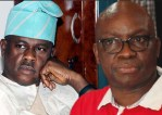 """Alleged N2.2bn Fraud: 'It's Painful Giving Evidence Against Ayo Fayose"""" – Musiliu Obanikoro"""