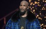 R.Kelly Announces He's Going On Tour To Three Countries Amid 'Surviving R.Kelly Allegations'