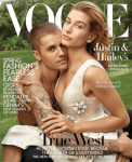 Justin Bieber And Hailey Baldwin Cover Vogue Magazine's Latest Edition As They Reveal They Saved Themselves For Marriage