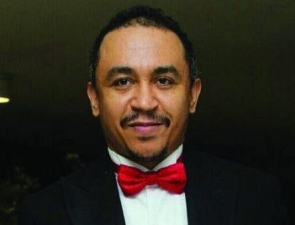 Daddy Freeze blames pastors as Instagram deletes his account