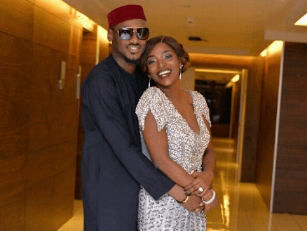 Trouble in paradise? 2Face Idibia shares troubling tweets about his marriage to Annie