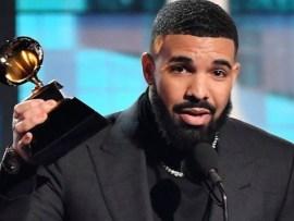 #2019Grammys: Drake