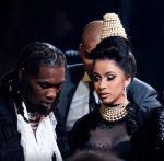 Cardi B Disables Her Instagram Account Following Grammy Win