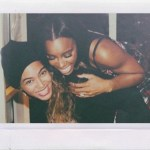 See Beyonce's Beautiful Birthday Message To Kelly Rowland