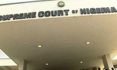 Again, Supreme Court nullifies APC Primaries in Rivers State