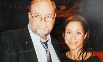 Meghan Markle?s father could face legal action from the Palace after he leaked the letters she wrote to him