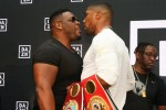 Anthony Joshua To Fight Jarrell Miller in New York