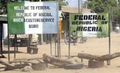 #NigeriaDecides: FG to close all land?borders?for 48-Hours