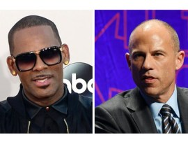 New tape shows R. Kelly having sex with minor - Lawyer says