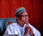 ''I Am Deeply Disappointed'' - President Buhari Reacts To Postponement of The Election