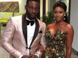 Gbenro Ajibade continues to call out his wife Osas on IG, says their union is not by force