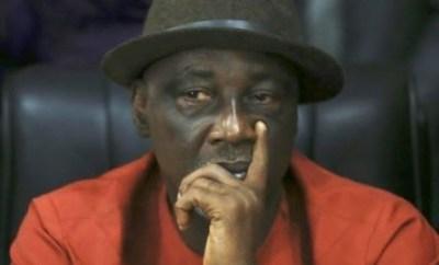 #NigeriaDecides:?Abba Moro defeats Lawani to clinch David Mark?s seat in Benue South