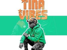 E Kiddy - Tina Vibes