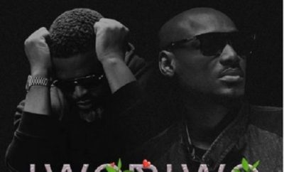 Larry Gaaga – Iworiwo ft. 2Baba