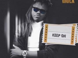 King Mola - Keep On