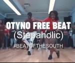 FREE BEAT: Otyno - Stepaholic