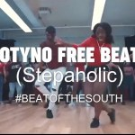 Otyno-Steppaholic-Free-Beat Audio Music Recent Posts Vídeos