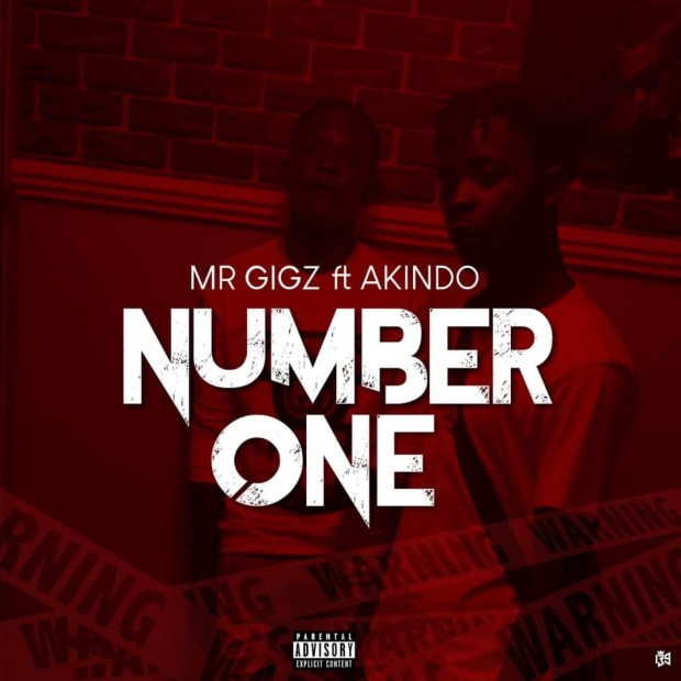 Mr Gigz ft. Akindo - Number One