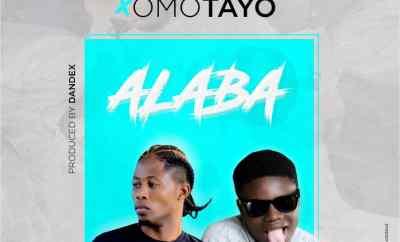 Bobby Jay ft. Omotayo - Alaba (Prod. by Dandex)