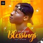 Silvaboy – Blessings
