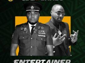 CDQ x Davido - Entertainer