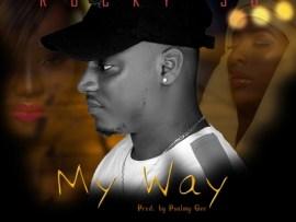 Rocky Jo - My Way