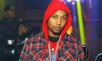 Rapper Juelz Santana has checked into prison to serve his 27-month sentence?