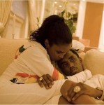 Diddy Admits He 'Played Himself' By Not Marrying Kim Porter