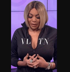 Video: Wendy Williams Makes An Emotional Return To TV, Addresses The State of Her Marriage Over Husband's Cheating Rumors