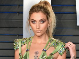 "Paris Jackson defends dad Micheal Jackson amid ""Leaving Neverland"" controversy, says he ""has a good heart"""